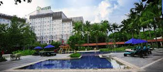 3 Hotel Paling Recommended di dalam Ancol, Jakarta, Indonesia