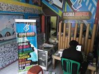Tempat Cetak Spanduk Online Kirim ke Kalimantan Hubungi WA 085 213 974 463