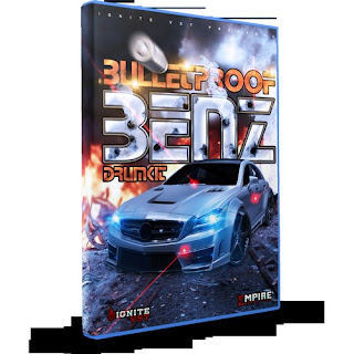 Bulletproof Benz Drum Kit 2017 Free By Ignite VST
