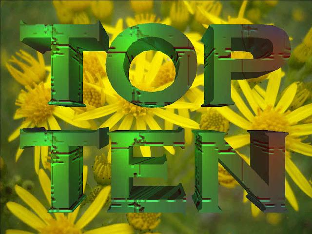 TOP TEN humorous garden jokes, quotes, puns and quips