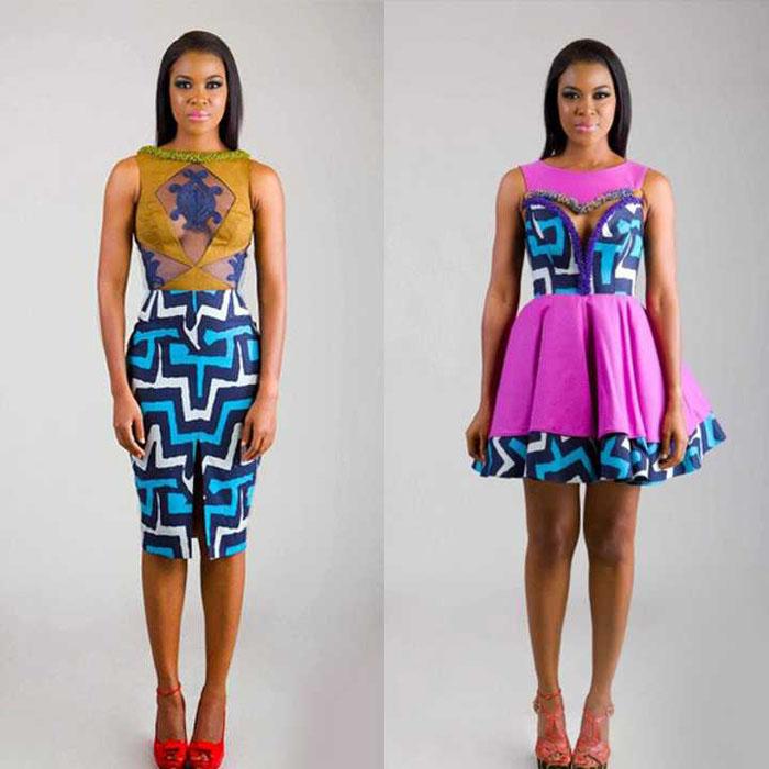 ankara blouse styles (1)