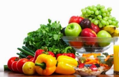 Pilihan Makanan Sesuai Golongan Darah
