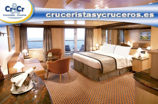 ► Más de 2.000 cruceristas darán La Vuelta al Mundo con Costa Cruceros
