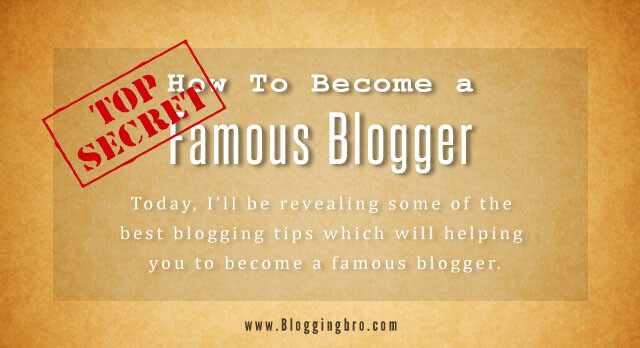 How-to-become-a-Famous-Blogger