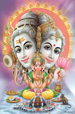 mahashiv-parvati-with-son-ganesh-pics