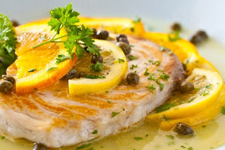 Receta para pescados y mariscos, recetas de pescados y mariscos