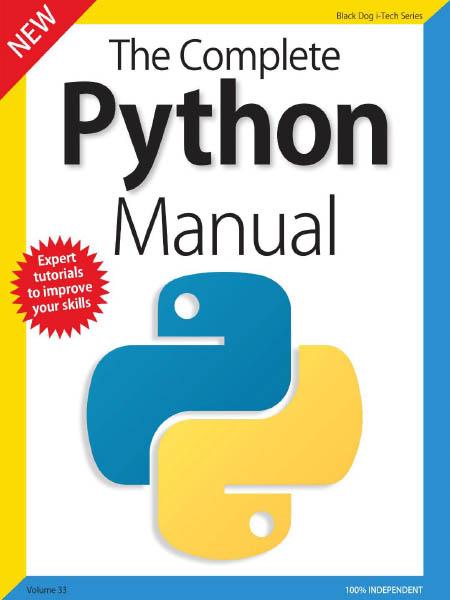Pdf python manual