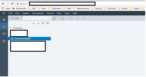 SAP Fiori App on HANA XS/SAP Cloud Platform/Mobile Devices