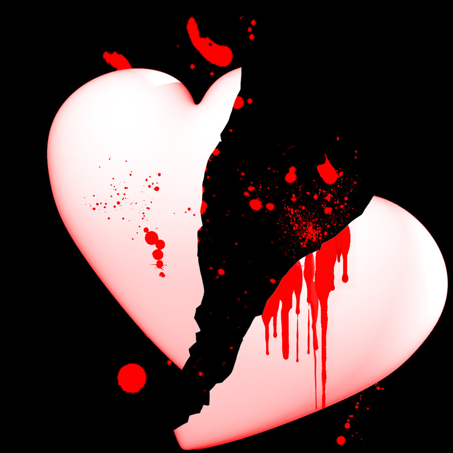Broken Heart   Emo Wallpapers of Emo Boys and Girls
