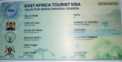How the East Africa Tourist Visa is going to boost tourism in East Africa. just for $100