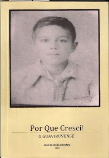 O menino do Guaviruva