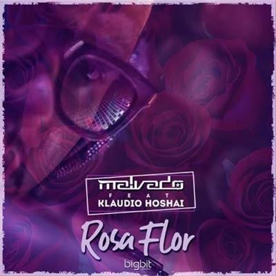 Dj Malvado Feat Klaudio Hoshai - Rosa Flor