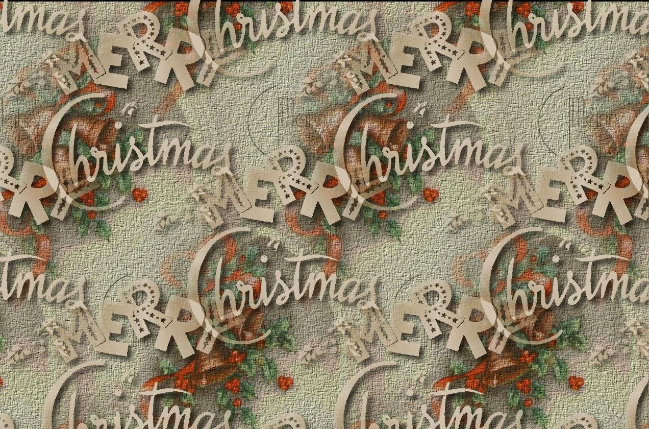 papeles o wallpapers vintage,para navidad
