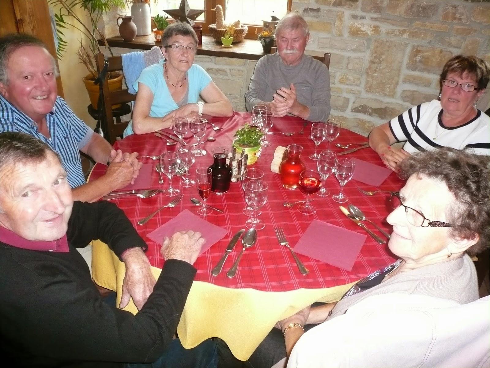 Volmunster Info Degustation D Asperges A La Table Paysanne De