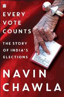 Every Vote Counts-The Story of India's Elections