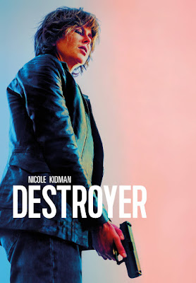 Destroyer [2018] [DVD] [R1] [NTSC] [Latino]