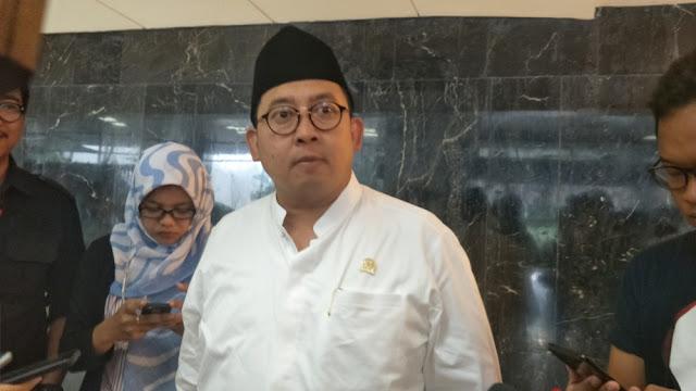 Jokowi Disebut Jadi Rajin Nyerang, Fadli Kutip Pepatah Barat