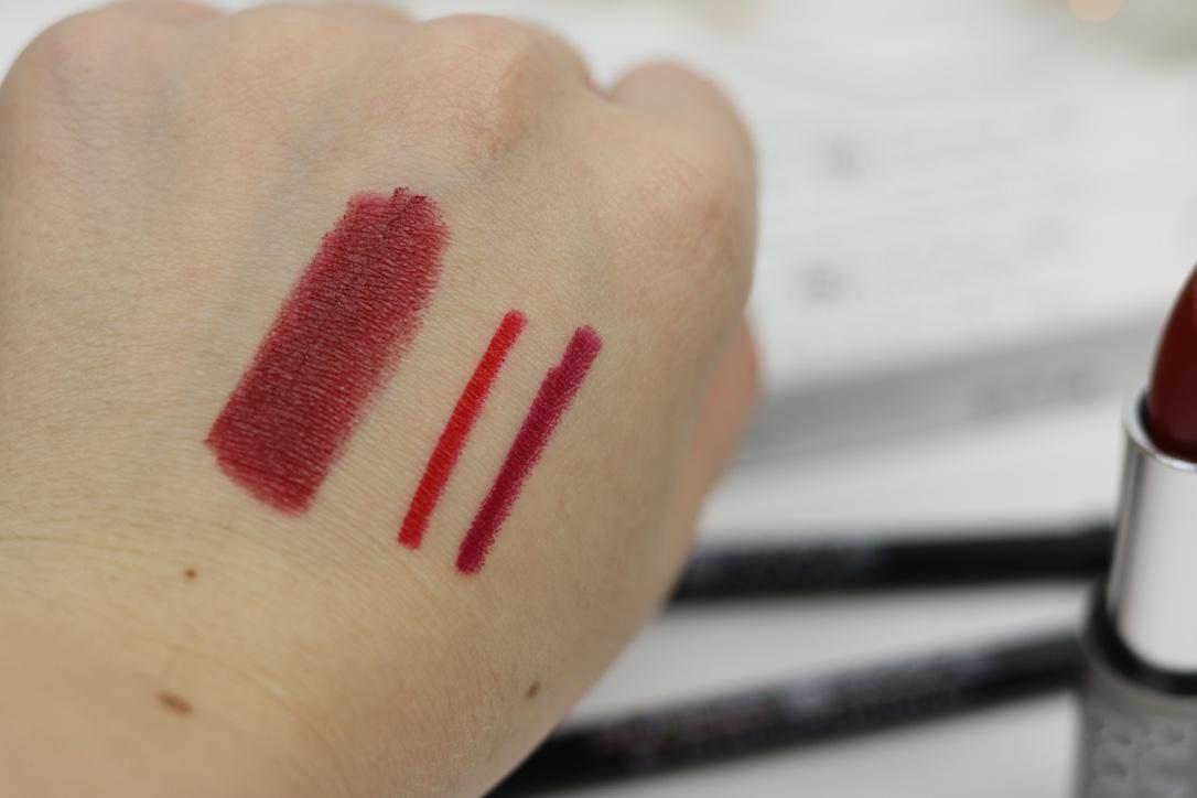 Runway Rogue Lipstick