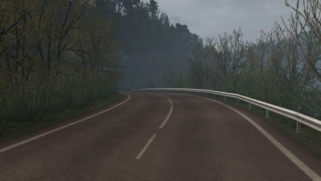ets 2 late autumn/early winter mod v3.2 screenshot 2