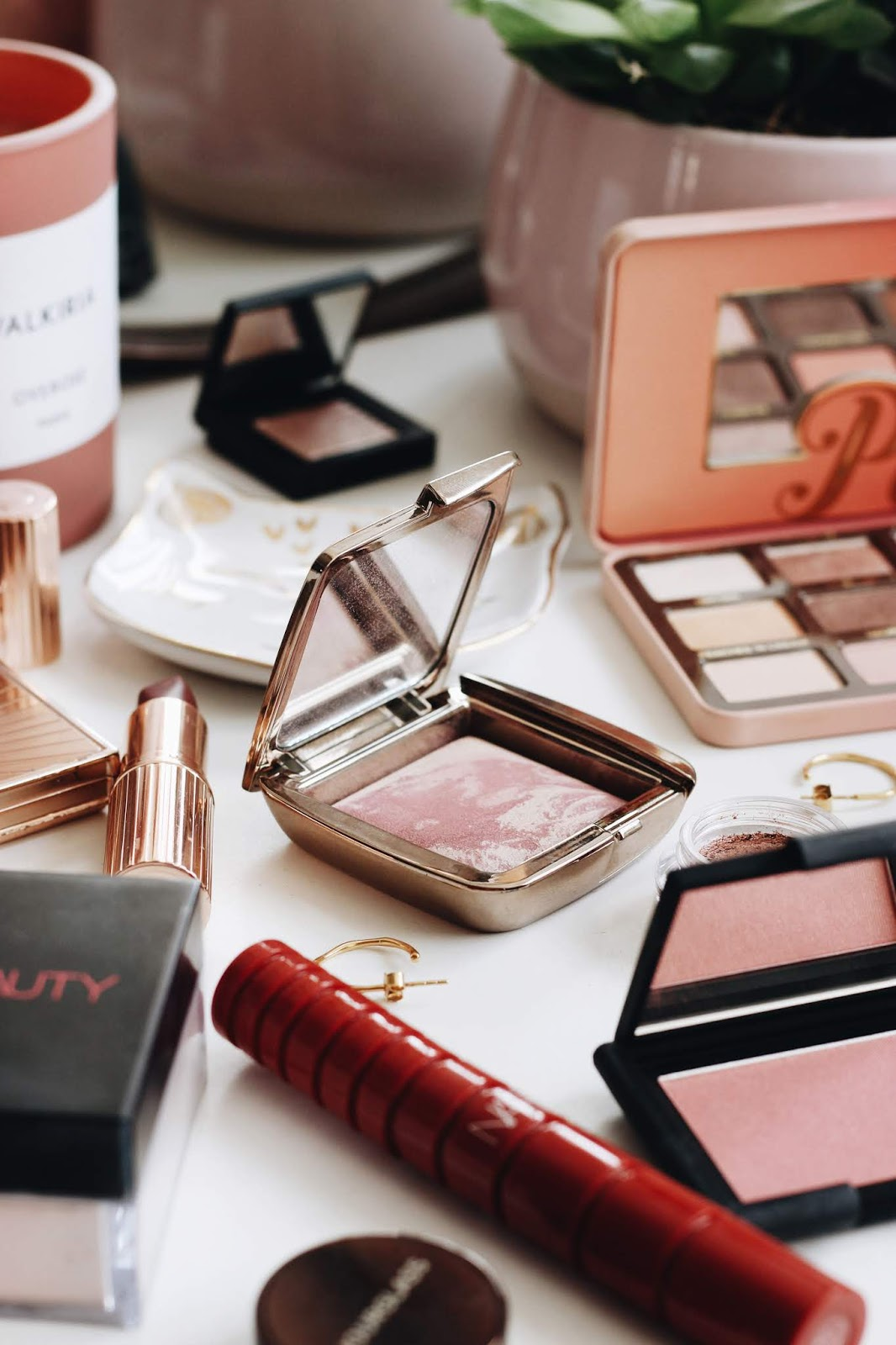 5 Top High End Makeup Brands