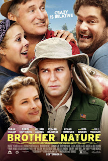 Watch Brother Nature (2016) movie free online