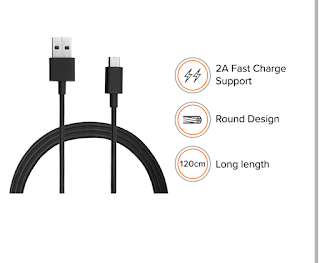xiaomi charging cable