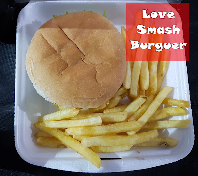 love smash burguer