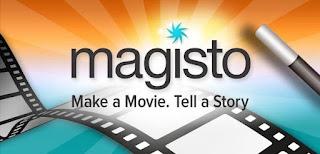 ဖုန္းေပၚမွာ ဗီဒီယို ကာရာအိုေက စာတန္းထိုး ႏွင့္ Video တည္းျဖတ္ႏုိင္တဲ့ - Magisto Video Editor & Maker