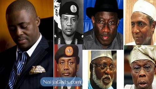 nigerians baphomet members