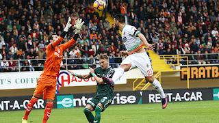 Watch Konyaspor vs Alanyaspor live Streaming Today 30-11-2018 Turkey Super League