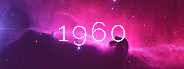 1960 год кого ? 1960 год какого животного ?