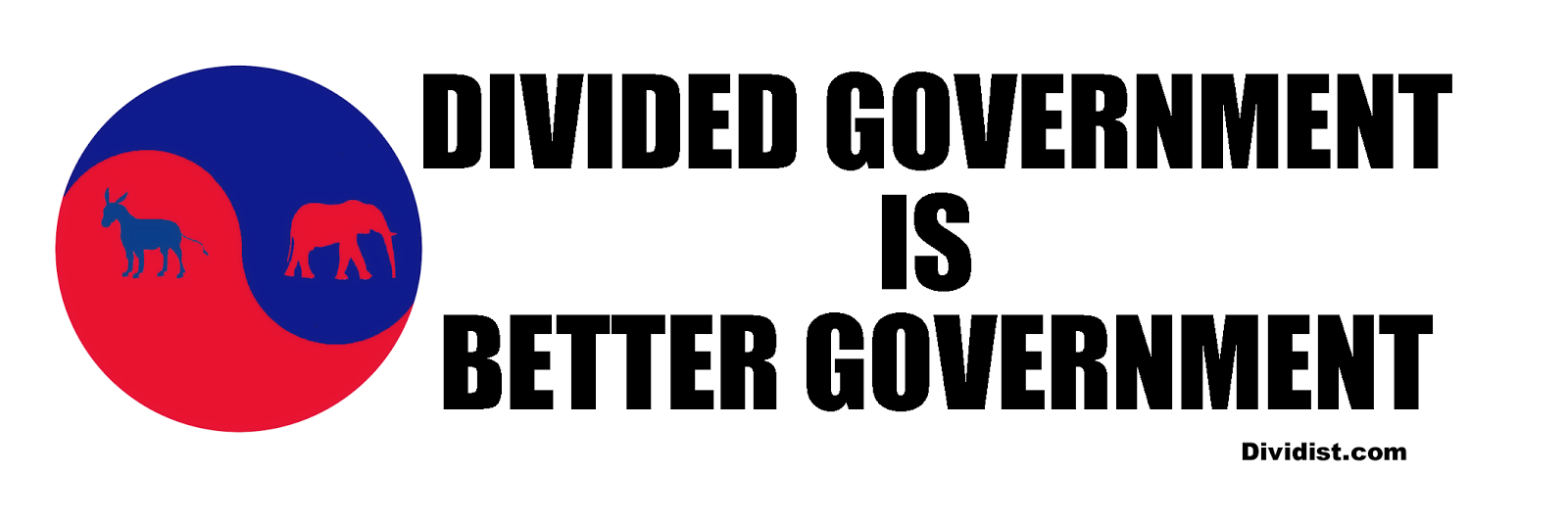 divided we govern Divided we govern david r mayhew the question of whether divided party control of the american national government is an advantage or disadvantage has long been debated.