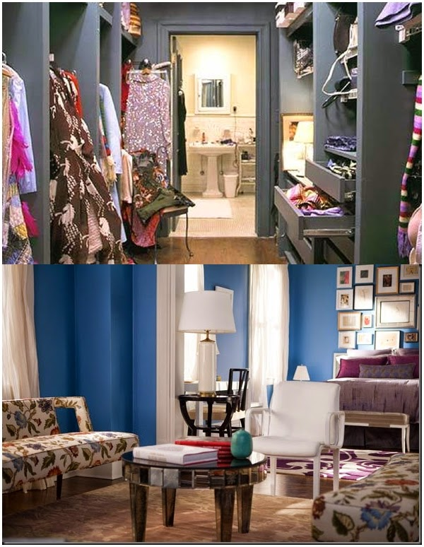 I d e a los planos de las casas de mis series favoritas for Decoracion piso big bang theory