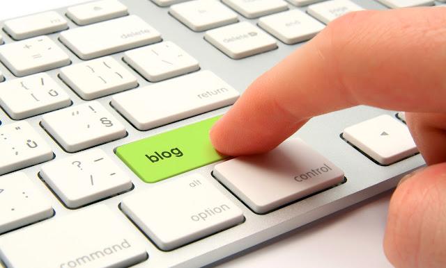 Cara Membuat Artikel atau Postingan di Blogger