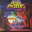 Board Game Review: Cosmic Pioneers
