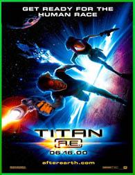 Titan A.E. (2000) | 3gp/Mp4/DVDRip Latino HD Mega