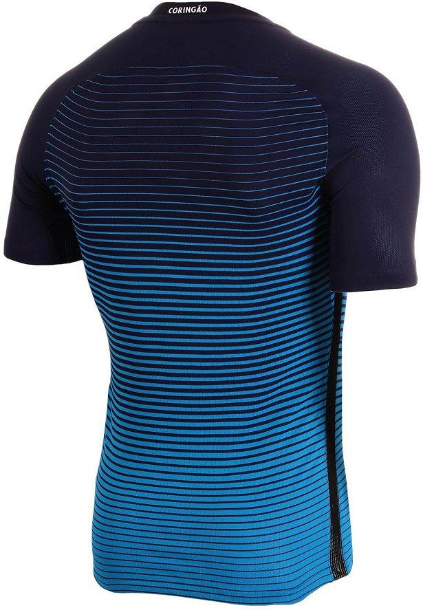 Nike apresenta a nova terceira camisa do Corinthians - Show de Camisas 041090356622c