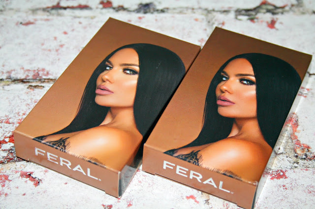 Feral Cosmetics x Arpi Limited Edition Collection
