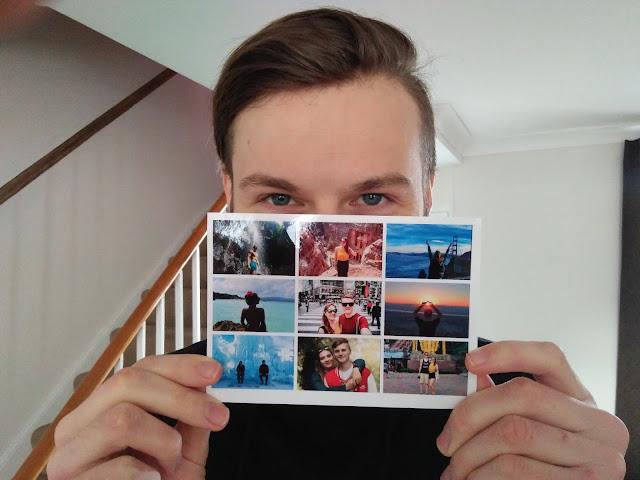 mypostcard code