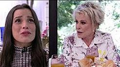 BBB 17 - Emilly Vivian e Ieda fazem CLIMÃO no Mais Você e NÃO TERMINOU BEM 14/04/2017 - COMPLETO