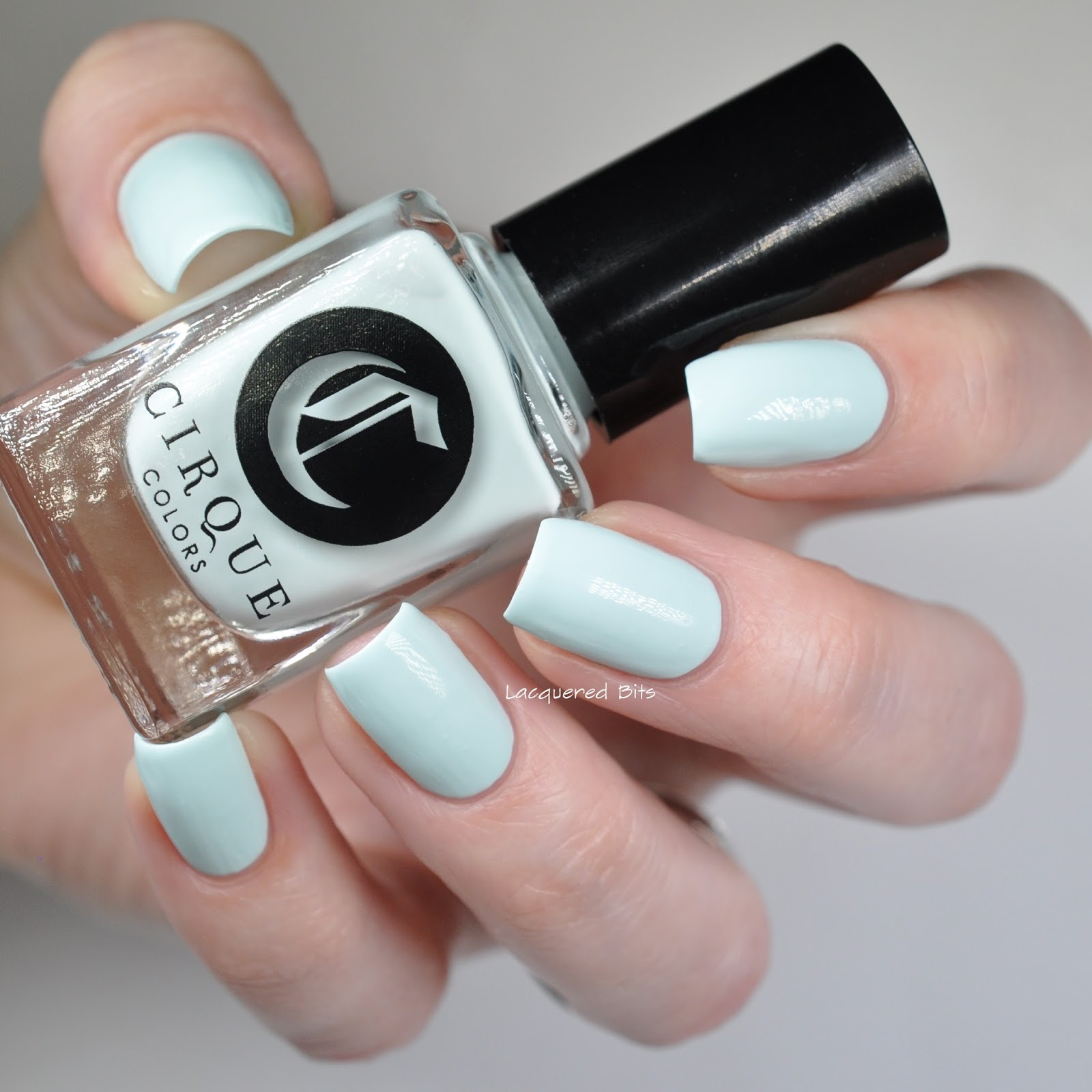 Meet Me in Montauk - Cirque Colors Spring/Summer 2016