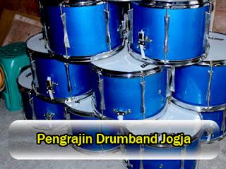 Toko Alat Drumband Jember