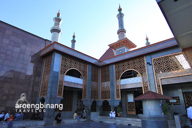 masjid at-taqwa cirebon
