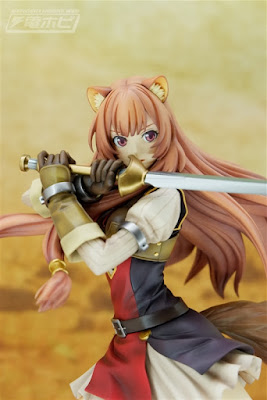 Raphtalia - The Rising of the Shield Hero