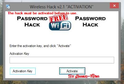 Wifi Password Hacker - Allin1-web