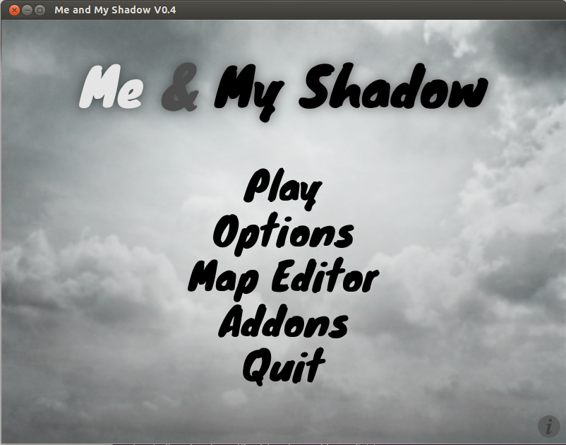 Install The 'Me and My Shadow' Puzzle Game Under Ubuntu