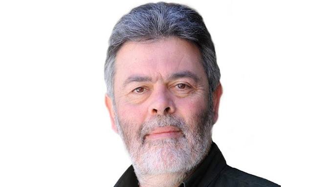 Ο Σπύρος Καχριμάνης από την Αργολίδα στην προσωρινή διοικούσα επιτροπή της νέας ΠΑΣΕΓΕΣ
