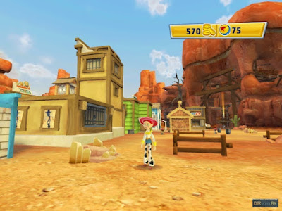 Toy Story 3 Full Free Version For Windows