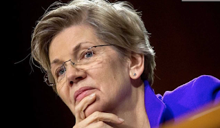 Elizabeth Warren Won't Condemn Antifa With Any Specificity