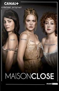 Maison Close Temporada 1×04